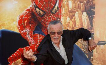 Stan Lee, roteirista e editor da Marvel Comics, morreu aos 95 anos.