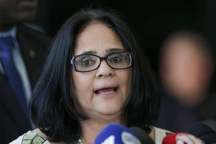 Pastora Damares Alves, indicada para o Ministério da Mulher, Família e Direitos Humanos (Foto: Pedro Ladeira/Folhapress)