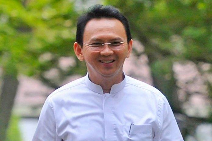 Basuki Tjahaja Purnama, ex-governador cristão de Jacarta, na Indonésia