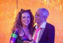 """Daniela Mercury lançou o clipe """"Proibido o Carnaval"""", com a participação de Caetano Veloso. (Imagem: Youtube / Reprodução)"""