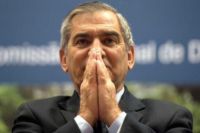 Ex-ministro do governo do PT, Gilberto Carvalho