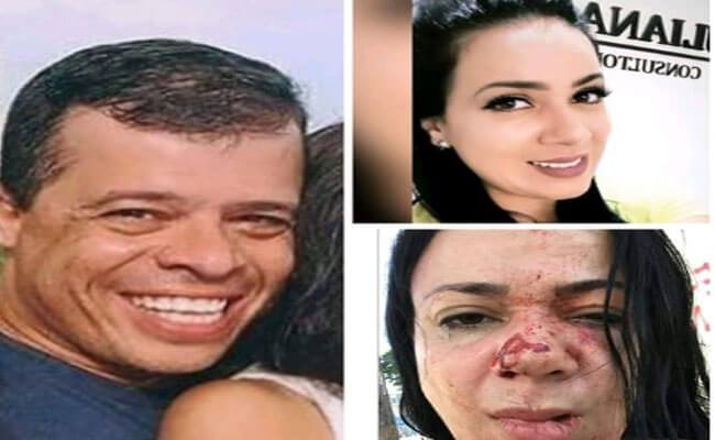 O pastor da Igreja Mundial do Poder de Deus, Marcos Canalli, é acusado de espancar e tentar enforcar a esposa
