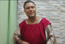 Pastor Paulo Giovani Moraes, da Segunda Igreja Batista em Vieira Fazenda, no Jacaré, Zona Norte do Rio de Janeiro é acusado de abusar de jovens da igreja