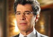 Paulo Betti, ator da Rede Globo