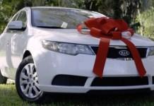 Empresa cristã doará 100 carros para mães solteiras em dificuldades