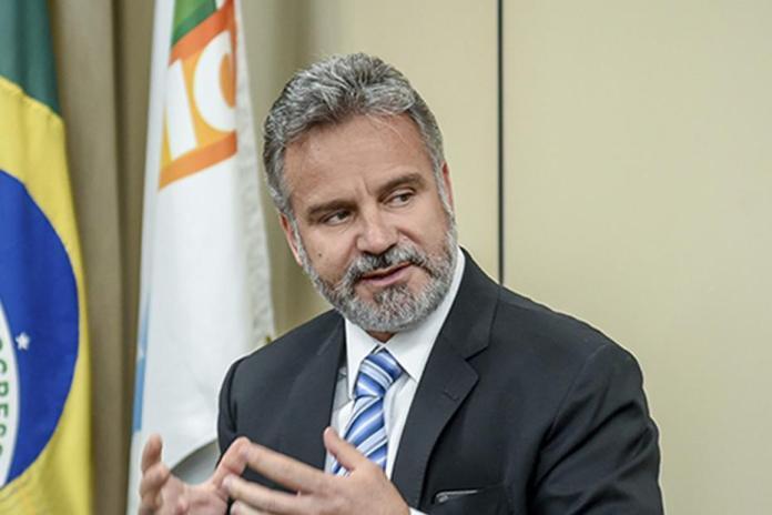 Gilberto Abramo, deputado federal (PRB)