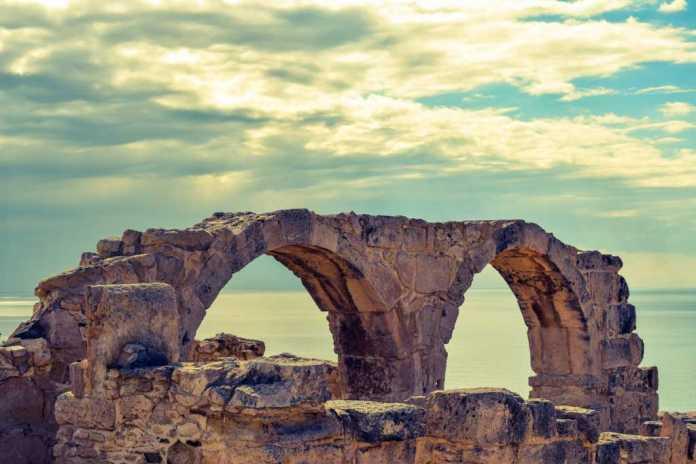 Igreja cristã mais antiga do plante pode ter sido descoberta no Egito