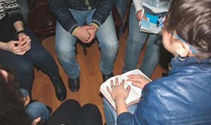 Cristãos no Azerbaijão