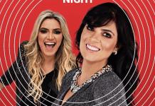 Fernanda Brum e Marine Friesen são as atrações do 1º YouTube Music Night Foto: Divulgação