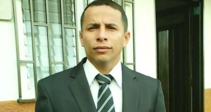 Pastor colombiano Plinio Rafael Salcedo, de 39 anos, foi assassinado na Colômbia, deixando esposa e filhos; ele era bem visto na comunidade