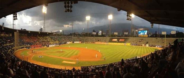 Estádio da Universidade de Caracas sediará a vigília de oração