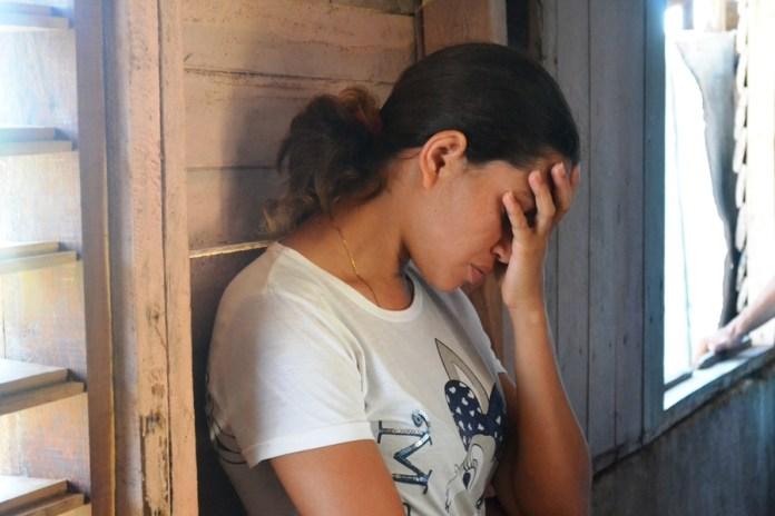 Mulher cristã em Cuba (Foto ilustrativa)