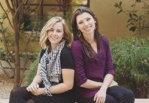As artistas cristãs Breanna Koski e Joanna Duka dizem que não podem criar arte para eventos que celebram o casamento entre pessoas do mesmo sexo. | (Foto: ADF)