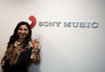 Eyshila é a nova contratada da Sony Music