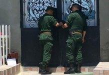 Governo da Argélia está fechando igrejas no país e impedindo os cristãos de cultuar a Deus.