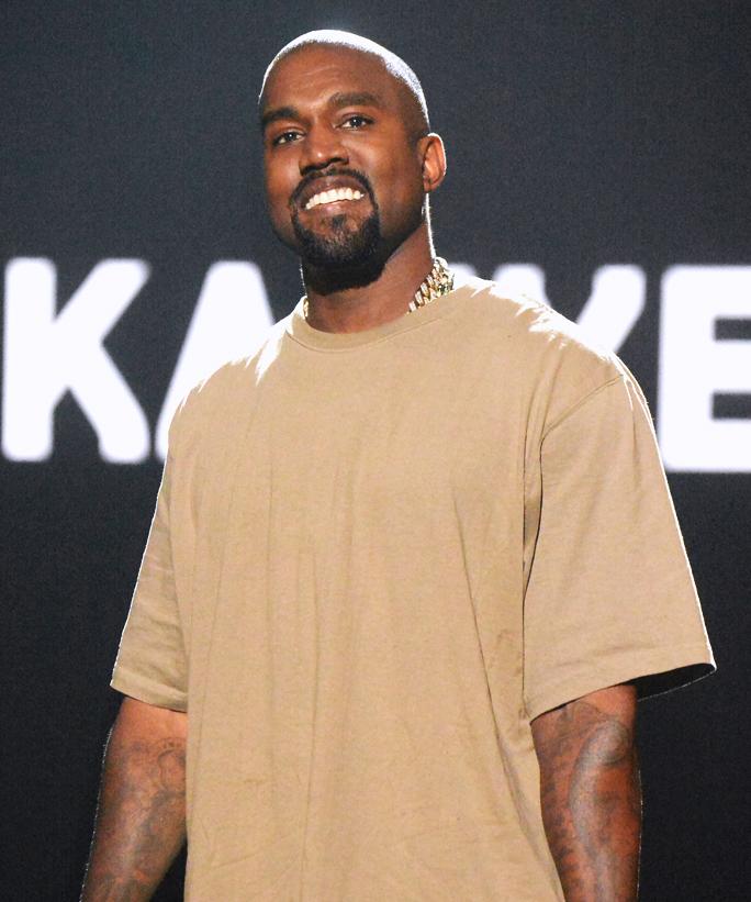 Kanye West está lançando seu novo álbum