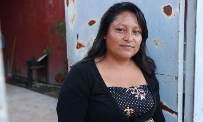 Rosario Pérez foi expulsa da vila onde morava, no México, por não negar sua fé cristã