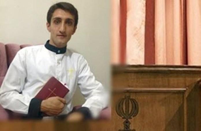 Ebrahim Firouzi cumpria pena desde 2013 no Irã e agora será exilado em Sarbaz