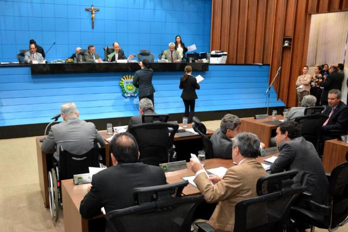 Assembleia Legislativa de Mato Grosso do Sul