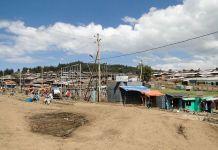 Debark, Etiópia