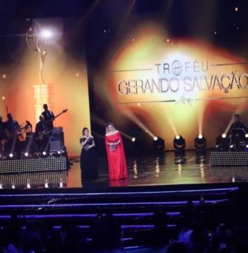 Troféu Gerando Salvação 2019