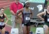 Federações internacionais discutem regras para atletas transexuais. (Foto: Reprodução/Time-4 Sport)