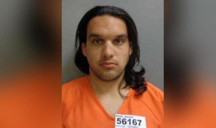 Condenado por abusar de 15 crianças, Joseph Sam Smith conseguiu sair da cadeia após tratamento para transição de gênero. (Foto: Des Mones Register)