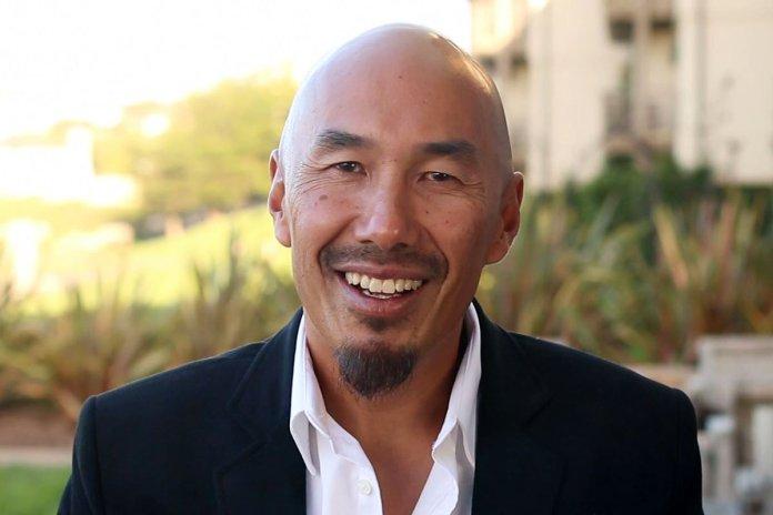 Pastor Francis Chan