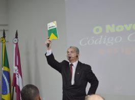A Constituição Federal enfatizada pelo Dr. Gilberto Garcia