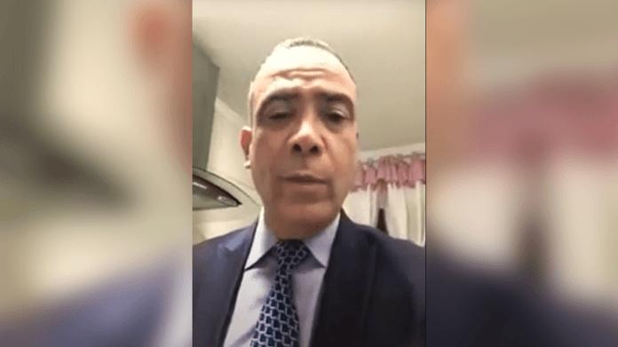 Pastor Waldeir de Oliveira espalha fake news sobre a cura do coronavírus