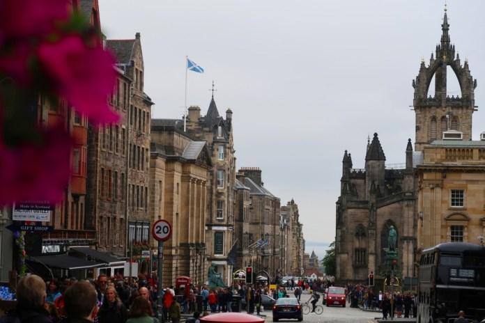 Escócia (Foto: Unsplash / EmranYousof)