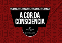Universal Music Christian Group faz lives com cantores sobre consciência negra