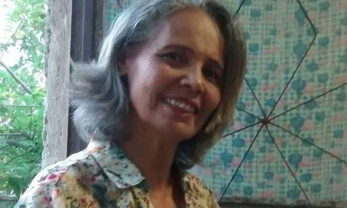 Missionária Eunice Veiga