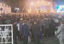 Igreja Mundial em Curitiba interditada por realizar culto com mais de 2 mil pessoas