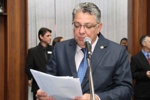 Read more about the article Governo sanciona lei do deputado Evander Vendramini que visa eficácia legislativa