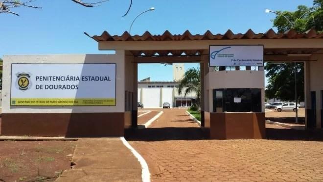 Read more about the article Traficante transferido há oito dias para Penitenciária de Dourados é assassinado dentro da cela