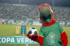 Read more about the article CBF escala Corumbaense na Copa Verde, mas diretoria descarta participação