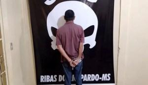 """Read more about the article Justiça determina prisão de homem que abusou da sobrinha após ser """"provocado pelo diabo"""""""