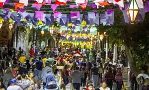 Read more about the article Inscrições para concurso de Quadrilhas juninas e Andores serão abertas nesta quarta