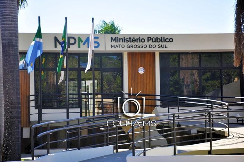Read more about the article MPMS investiga contrato da prefeitura de Corumbá para reforma de posto de saúde