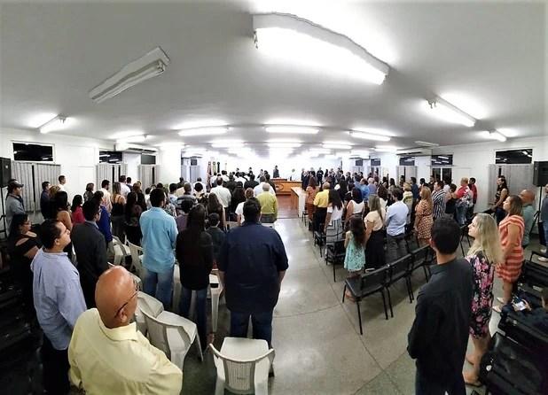 Read more about the article Câmara comemora Retomada e homenageia personalidades que trabalham por Corumbá