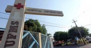 Read more about the article Paciente de 59 anos morre com suspeita de H1N1 e pode ser a 15ª vítima em MS