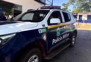 Read more about the article Após receber alta hospitalar, foragido da justiça é preso pela PM em Corumbá