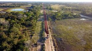 Read more about the article Estradas implantadas pelo Estado mudam o modelo da pecuária na região do Pantanal