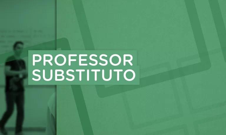 Read more about the article IFMS abre sete vagas para contratação de professor substituto