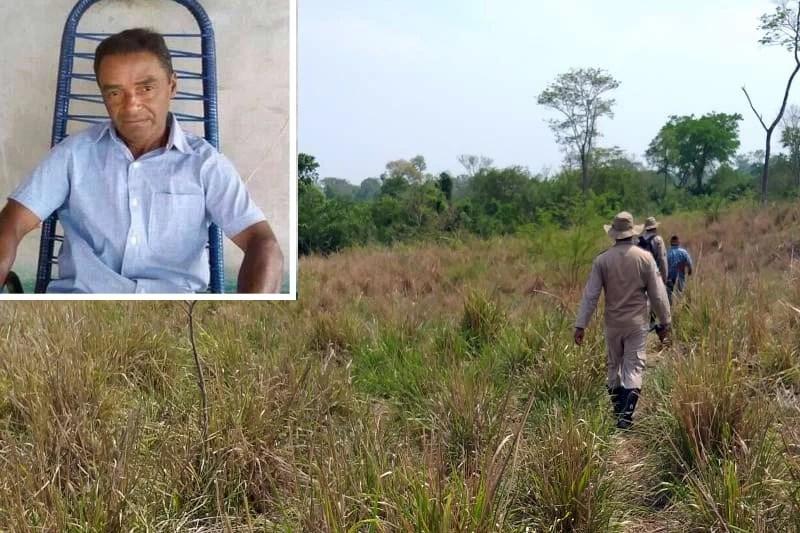 Read more about the article Segue as buscas por trabalhador desaparecido em fazenda no Pantanal