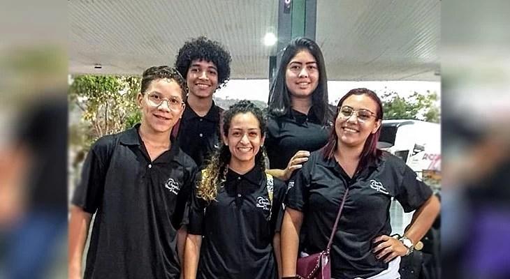 Read more about the article Músicos do Moinho Cultural participam de intercâmbio com a Orquestra Sinfônica Brasileira