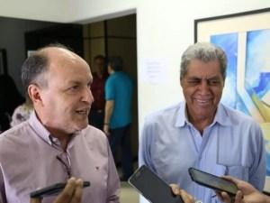 Read more about the article De olho na eleição, MDB troca Puccinelli por Mochi no comando