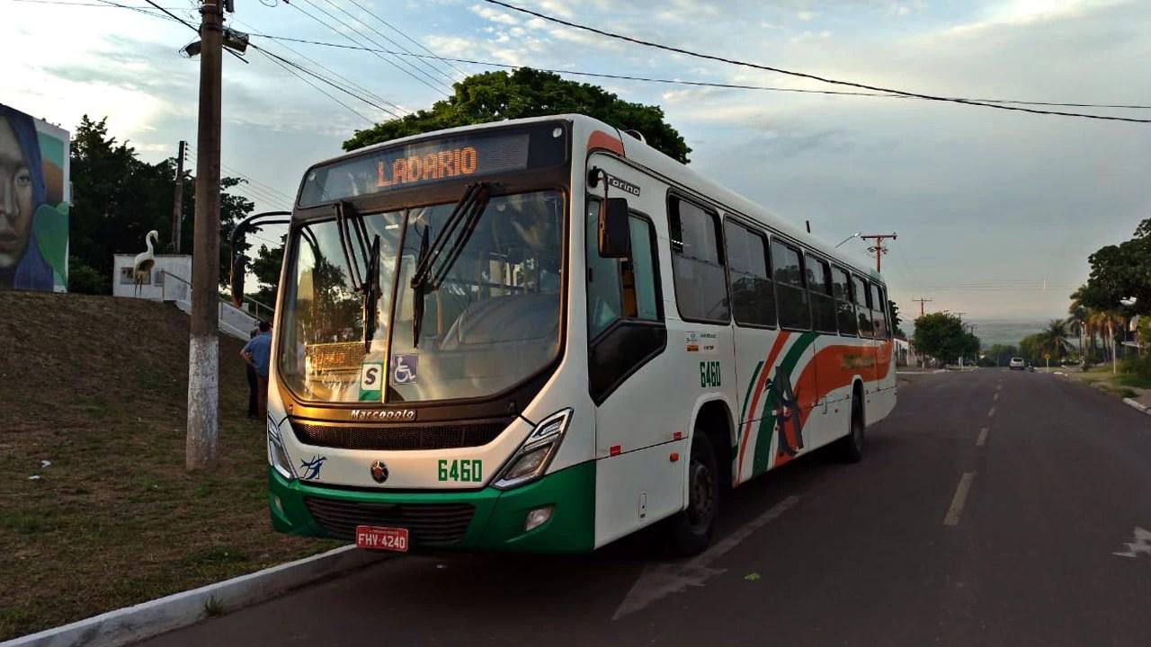 Read more about the article Empresa Andorinha assume o transporte intermunicipal entre Corumbá e Ladário