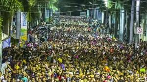 Read more about the article Decreto proíbe realização de bailes e aglomerações e prorroga toque de recolher no Carnaval